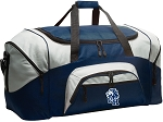 College Lane® Colorblock Sport Duffel Bag
